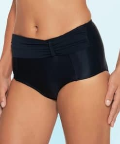 WIKI Basic maxi bikini trusse 651-4106, BlondeHuset