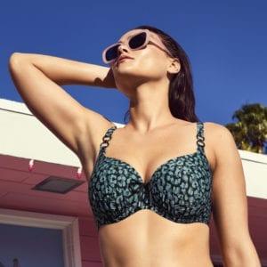 Prima Donna Sherry bikini top i BlondeHuset, Løkken