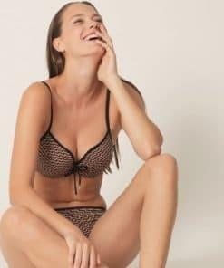 Marie Jo Monica bikini top i BlondeHuset, Løkken