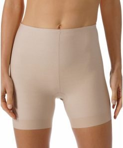MEY Nova long pants indershorts 47345, BlondeHuset