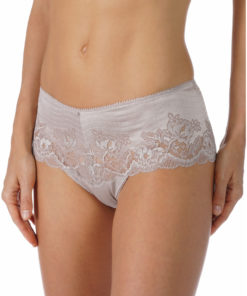 MEY Brasiliano with lace Luxurious 79646, BlondeHuset