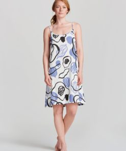 Nanso kjole 01-25654 1410, BlondeHuset