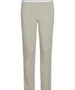 Calvin Klein grå pants 000QS6434E020, BlondeHuset