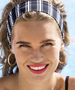 Wiki Swim hårbånd Madrid 421-1001, BlondeHuset