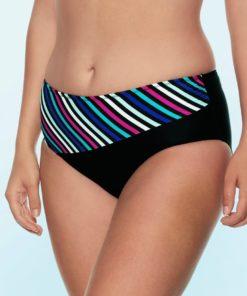 Wiki Alicante midi bikini trusse 424-4111, BlondeHuset
