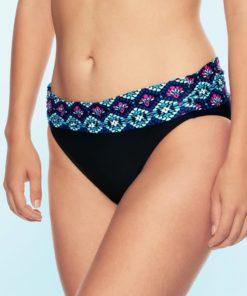 Wiki Sevilla tai bikini trusse med foldekant 425-4207, BlondeHuset