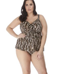 Elomi Fierce tankini ES7201, BlondeHuset