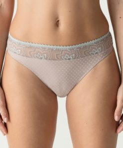 Prima Donna Lotus string patine 0662970, BlondeHuset