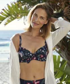 Abecita Hawaii bikini top 472066, BlondeHuset