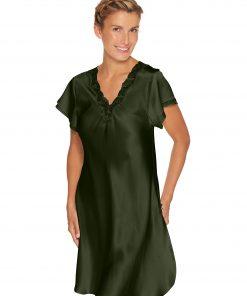 Lady Avenue silke natkjole 27-80778, BlondeHuset