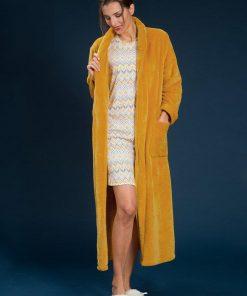 Trofé fleece kåbe 40201, BlondeHuset