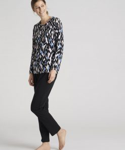 Nanso Havina pyjamas 26148, BlondeHuset