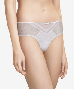 Chantelle Parisian shorty trusse C22340 BlondeHuset