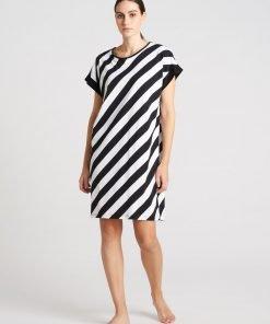 Nanso Kulma Big T-shirt 01-26350 BlondeHuset