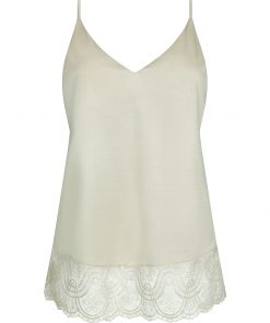 Mey Colette camisole top 45330 BlondeHuset