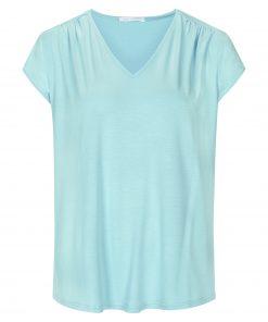 Mey Lovestory Alena t-shirt 16652 BlondeHuset