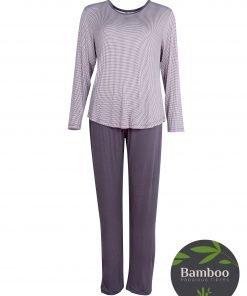 Lady Avenue Trouville Pyjamas sæt 67-409 BlondeHuset