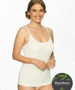 Lady Avenue top bamboo bambus 50-10501 BlondeHuset