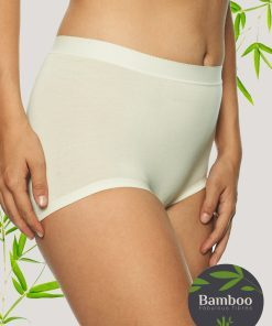 Lady Avenue panty bamboo bambus 50-40533 BlondeHuset