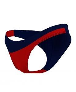 Tommy Hilfiger brazilian bikini trusse UW0UW02925XLG BlondeHuset